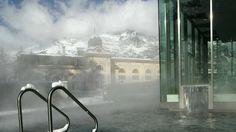 Waldhaus Flims Mountain Resort & Spa, Flims Waldhaus