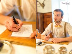 Ein Ehegelübde sei wohldurchdacht und kommt von Herzen Butcher Block Cutting Board, Wedding