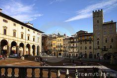 Arezzo, Italy
