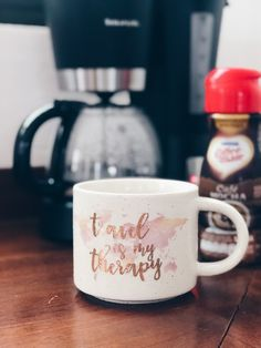 A few weeks ago, Ben and I went to Ohio to visit my family and friends. But, this year, I had to come back from India to Ohio in … Wanderlust Quotes, Best Inspirational Quotes, Ohio, Therapy, New Homes, Mugs, Wallpaper, Tableware, Stuff To Buy