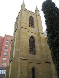 03/09/16 St Joseph's Catholic Church, Hobart