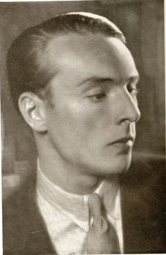 A famous Georgian: Giorgi Balanchivadze....later known as George Balanchine