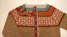 Ravelry: Project Gallery for Wiolakofta pattern by Kristin Wiola Ødegård Jumper, Men Sweater, Cardigan Pattern, Cardigans, Sweaters, Ravelry, Knitting Patterns, Ipad, Type