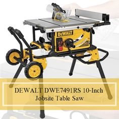 What is the Best Table Saw on Market Today!! | Biggest Review Collection of Saw