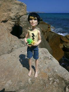 - Subarashii Doll Sekai -: syyskuuta 2015