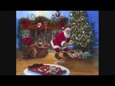 BEST CHRISTMAS SONG - I JUST WANNA WISH YOU MERRY CHRISTMAS-ENGLISH/SPAN...