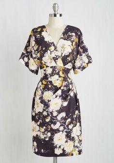 Precious Pragmatist Dress | Mod Retro Vintage Dresses | ModCloth.com