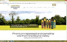 Rapeseed Oil, Building Design, Web Design, Website, Drinks, Food, Beverages, Essen, Drink