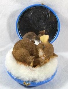 Charming Tails I Need MY Beauty Sleep Figurine | eBay