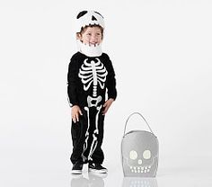 Shop all Halloween accessories, costumes and decor at Pottery Barn Kids. Find all the essentials for Halloween from cool costumes to festive decor. Bat Halloween Costume, Skeleton Halloween Costume, Bat Costume, Ghost Costumes, Cool Costumes, Halloween Kids, Vintage Halloween, Vintage Witch, Halloween Halloween