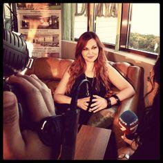 Kaiti Garbi - Greek Singer Greek, Singer, Popular, Singers, Popular Pins, Greece, Most Popular