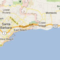 13 best Santa Barbara images on Pinterest