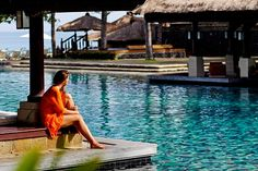InterContinental Bali Resort, Jalan Uluwatu 45, Jimbaran 80361, Indonesia