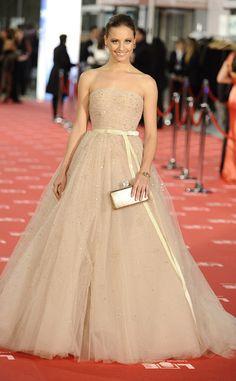 Michelle Jenner de Zuhair Murad