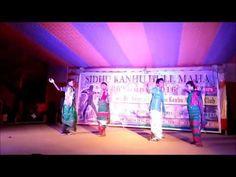 Barpada Kuri Am | 30 Jun Hul Maha Kalyani 5 No | Chaild Dancer