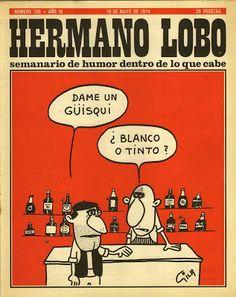 HERMANO LOBO 106-1974
