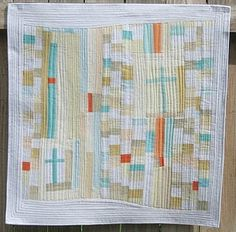 Untitled Quilt by Pam, an original design on her blog.    Be part of the Central Texas Wildfire Quilt Drive - If you haven't               heard, we are working to give every child who lost their home a       quilt.         Can you send one of yours? More details here.