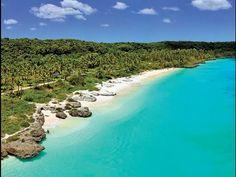 New Caledonia Tourism - A World Apart - YouTube