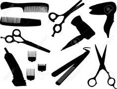 hairdresser vector - Szukaj w Google