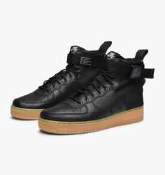 official photos 926ad 99fa8 Air Force 1 Utility Mid Air Force 1, Skate Shoes, Dress Shoes, Formal