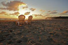 just before the sunset by imagebyTerri, via Flickr