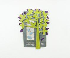 Tree of Knowledge – Kristen Bangs, West Vine Street