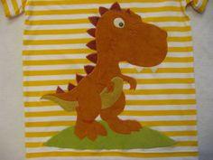 Unikuun terapiahuone: *Kiltti dinosauruspaita