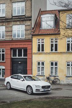 Åtta guldkorn i Köpenhamn | Volvo Magasin | Volvo Car Sverige