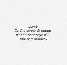 Seventh Sense #Best-Life-Quotes, #Sense, #Seventh