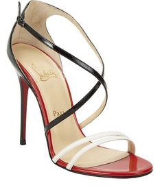 Christian Louboutin Stylish Sandals 2017
