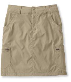 Vista Trekking Skirt
