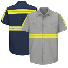 8e5f045a6 181 Best High Visibility Shirts images   Work shirts, Safety ...