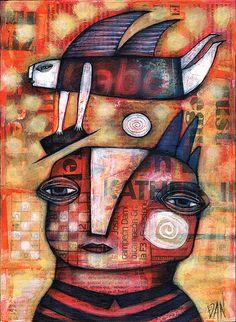 NEW HAT by Dan Casado