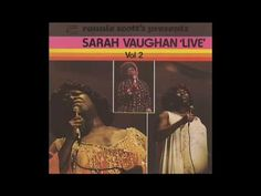 ▶ SaRaH VAuGhaN - EVerYThiNG MuSt CHanGE - YouTube