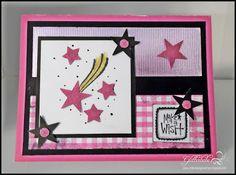 a card for a princess
