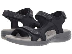 0bb20504895 Clarks Saylie Jade (Navy) Women s Sandals. The Saylie Jade is part of the