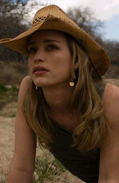 """Piper Perabo would be my pick to play Shelby Martin Dean in a film version of """"Getting Her Money's Worth."""""""