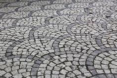 Kostka brukowa szara #pavement