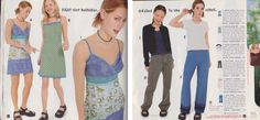 90's Delia*s!!!! What?! Ah, memories....