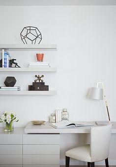 O primeiro post do ano, totalmente inspirador, é sobre adesigner de interiores Christina Hamoui. Sou uma grande admiradora de seu trabalho e quando frequento alguma Mostra de Decoração, fico ansiosa para conferir os seus ambientes. Não sou arquiteta nem decoradora, sou apenas uma advogada que acha que leva algum jeito para a decoração! Portanto acabo… Leia mais Especial Christina Hamoui