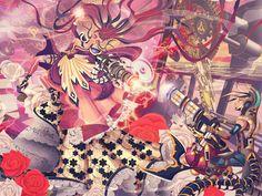 ★ Baneful Maiden ★