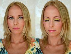 MAC loves Barbie inspired makeup by Liina Ütt