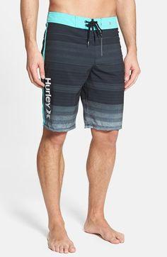 Hurley 'Phantom - Lowtide' Board Shorts available at #Nordstrom