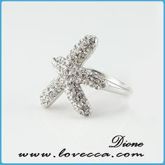 Item No.:CARI040 #Wholesale, #swarovski, #rings, #jewelry, #crystal, #love, #wedding, #bridal, #diamond, #fashion, #factory Swarovski Ring, Bridal, Crystals, Diamond, Rings, Wedding, Fashion, Casamento, Moda