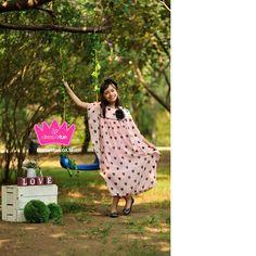 tunic chiffon pink Kids Fashion, Chiffon, Tunic, Mom, Pink, Dresses, Child Fashion, Vestidos, Tunics