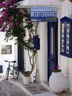Skiathos, Greece.√zt