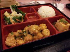 Butter Chicken Set bento #chinese #japanese #bento #chicken #butter #butterchicken #dinner #food