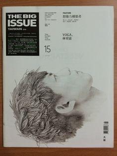 【TBI】2011 Jun. 想像力構築者/ YOGA林宥嘉
