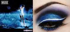 Make up Showbiz