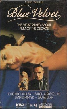 Blue Velvet (1986) movie #poster, #tshirt, #mousepad, #movieposters2